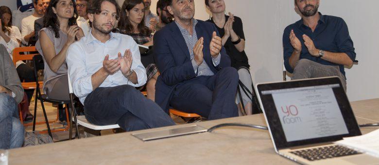 Luca Diodà e Mauro Ferraresi