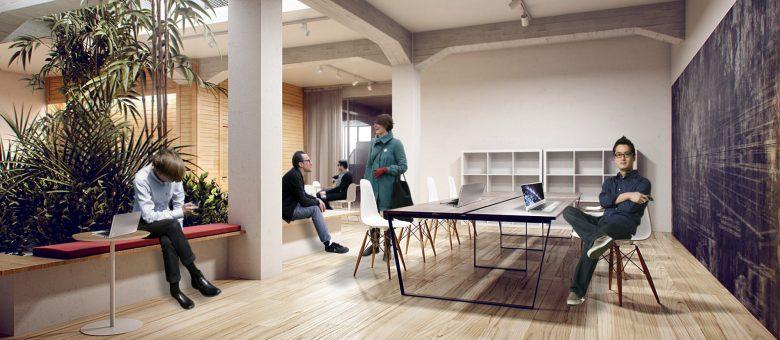 Coworking e startup: Bando di scambio economico Milano - New York