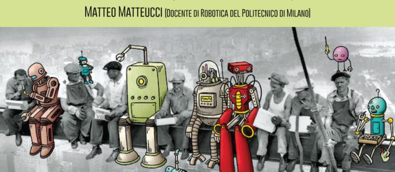 Il lavoro ai tempi dei robot