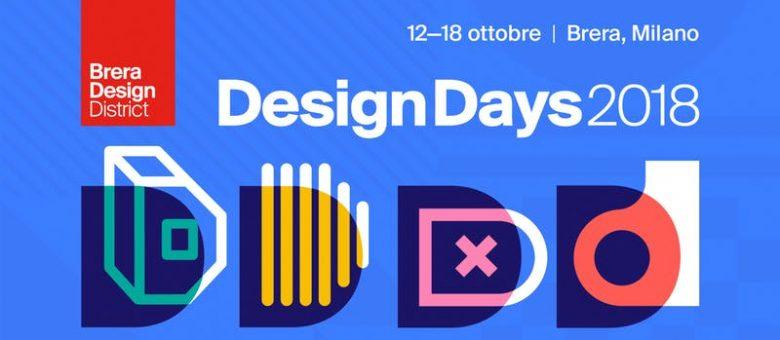 Brera Design Days 2018