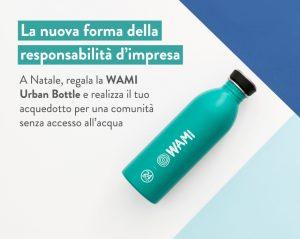 WAMI Urban Bottles