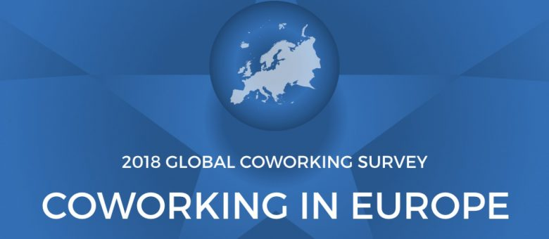 Global Coworking Survey 2018