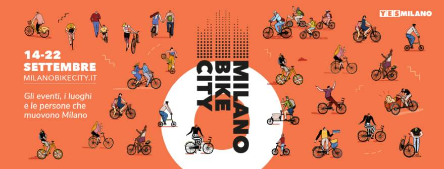 Milano Bike City 2019
