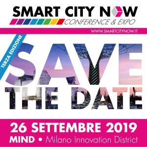 Smart City Now - Mind
