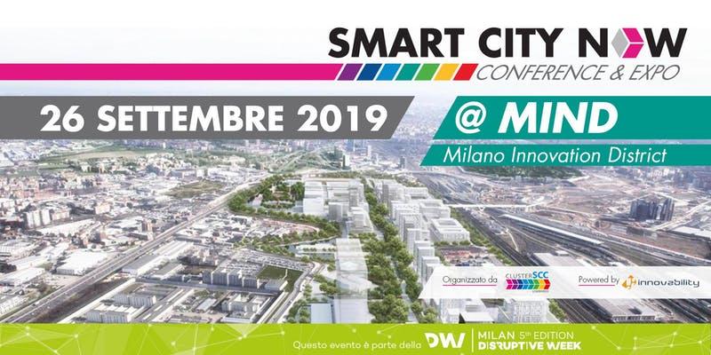 Smart City Now 2019