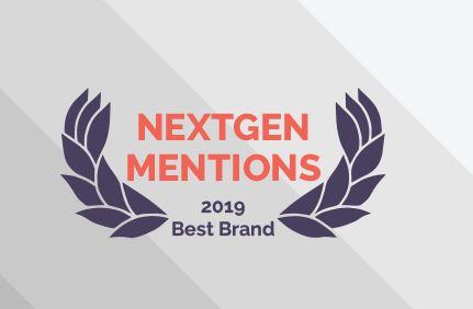 BrandIndex Yougov NextGen 2019