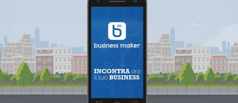 Business Maker App