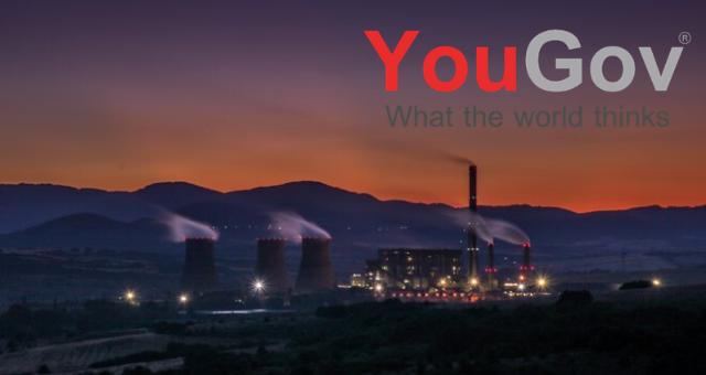 YouGov - responsabilità aziendale