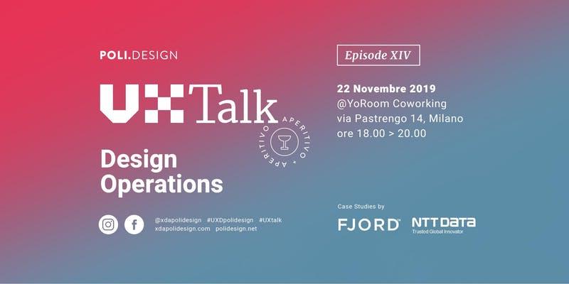 ux talk 22.11