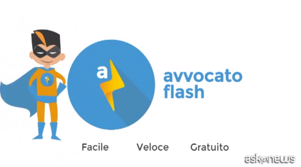 avvocatoflash