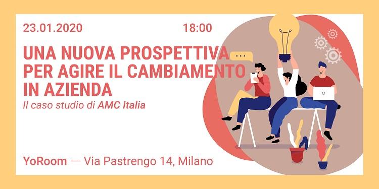Smartworking - AMC Italia