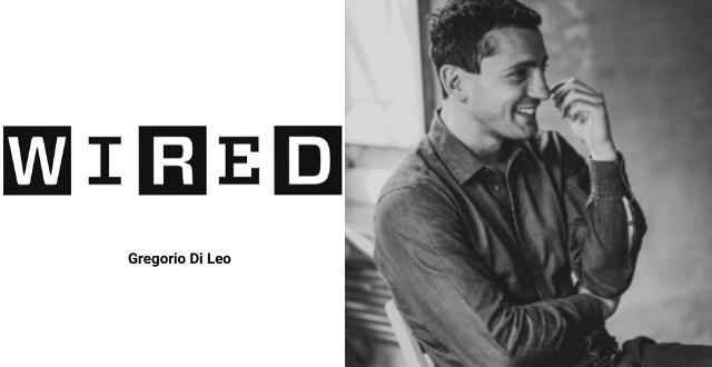 Gregorio Di Leo - Wired
