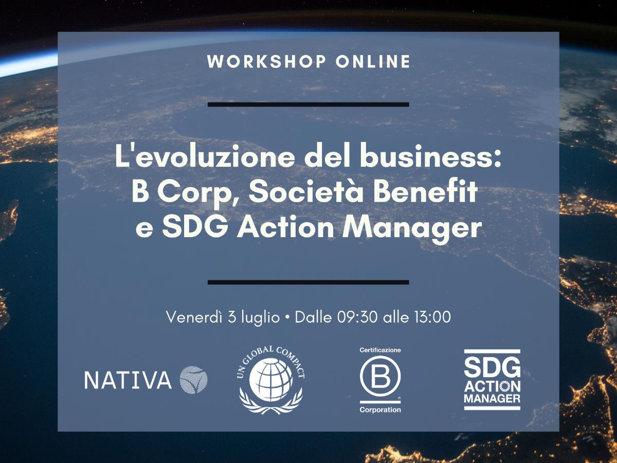 Nativa_evoluzione del business