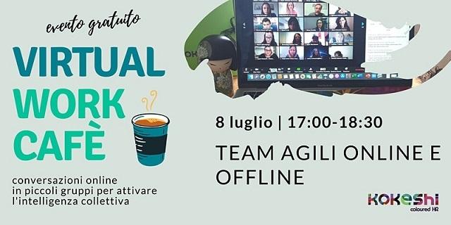 Virtual Coffe_Kokeshi 8 luglio