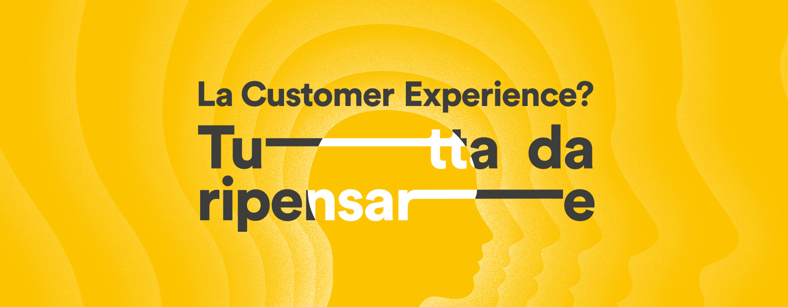 Customer Experience con Arkage