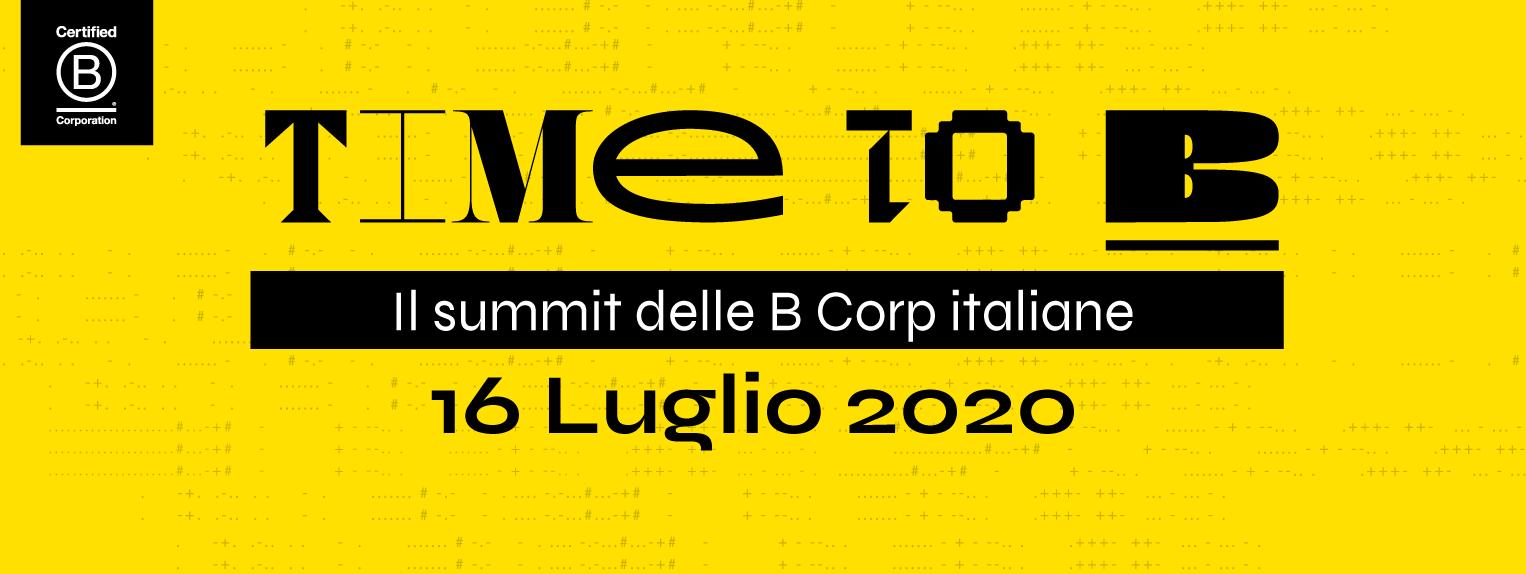 Summit B Corp