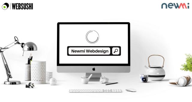 Newmi Webdesign