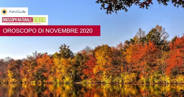 OroscopoNaturale Novembre 2020_BLOG