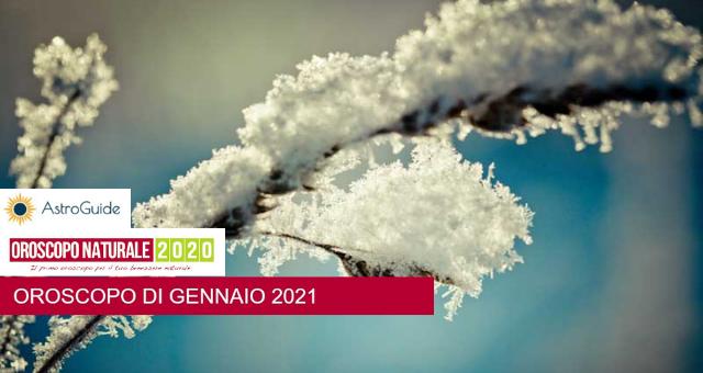 OroscopoNaturaleGennaio2021