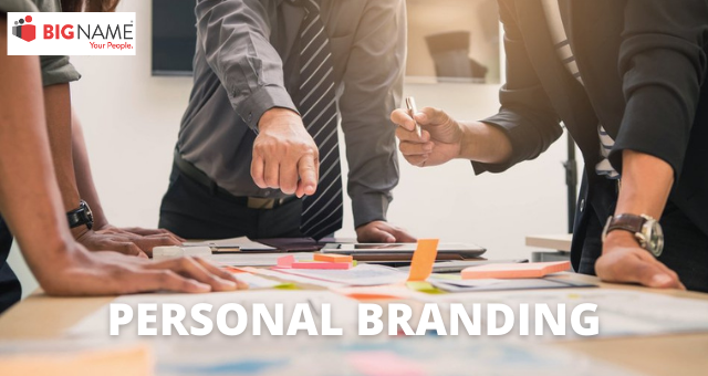 Personal Branding_BIGNAME