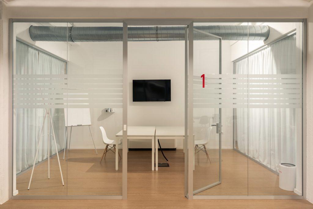 Sala riunione 1